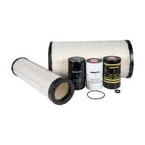 Kit de mantenimiento PSA 2 para cargador sobre rueda (wheel loader) 250 hrs PSA2-250-L1