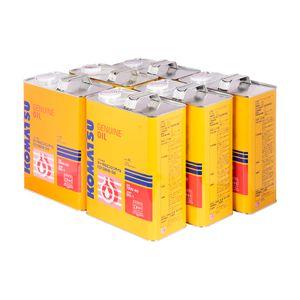 Aceite de motor 15W40 6 x 4 Lts (EO15W40-dh 4 lts pail) KIT-15W40-MN-X6
